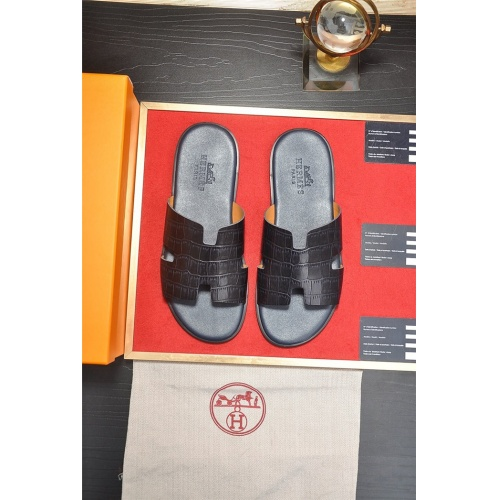 Hermes Slippers For Men #763981