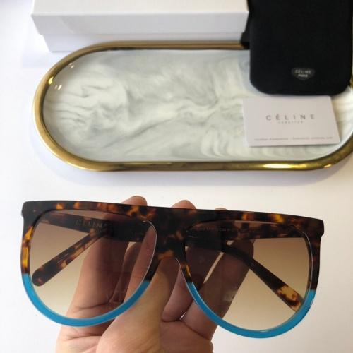 Celine AAA Quality Sunglasses #764009