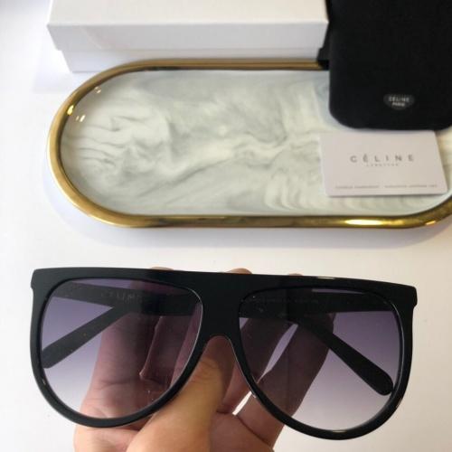 Celine AAA Quality Sunglasses #764012