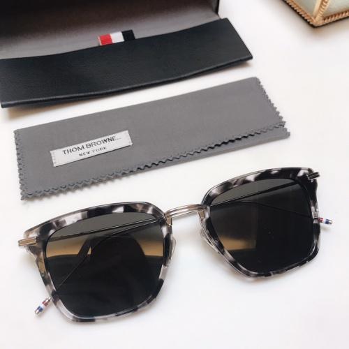 Thom Browne AAA Quality Sunglasses #764117