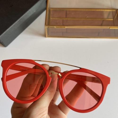 Christian Dior AAA Quality Sunglasses #764155