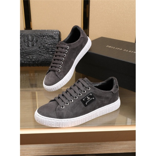Philipp Plein PP Casual Shoes For Men #764176