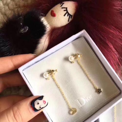 Christian Dior Earrings #764203