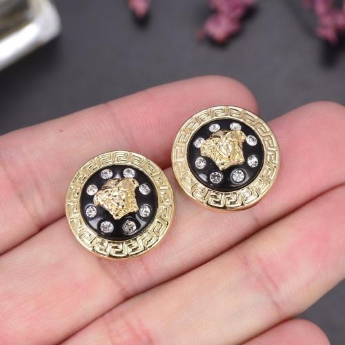 Versace Earrings #764225