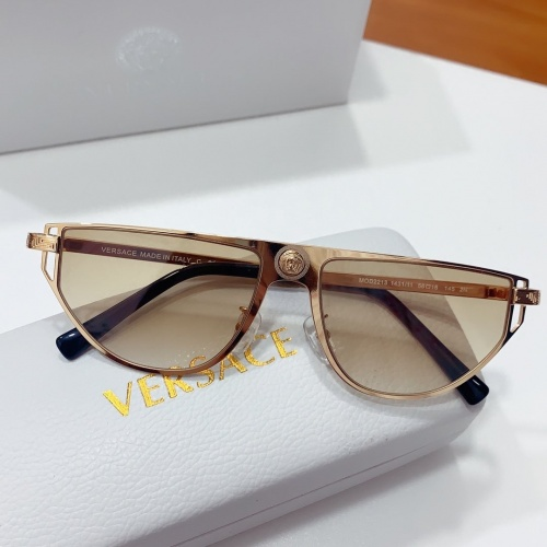 Versace AAA Quality Sunglasses #764307