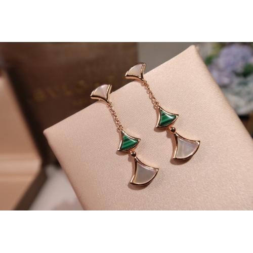 Bvlgari Earrings #764308