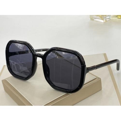 Prada AAA Quality Sunglasses #764620