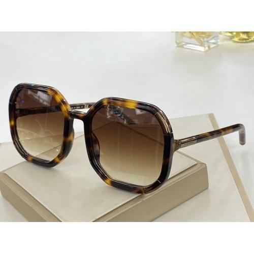 Prada AAA Quality Sunglasses #764622