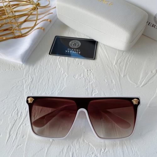 Versace AAA Quality Sunglasses #764682