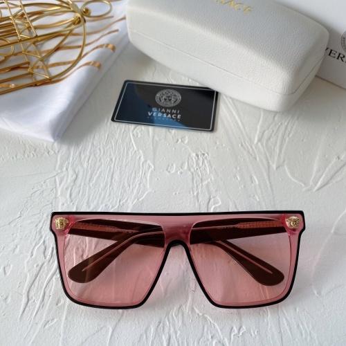 Versace AAA Quality Sunglasses #764684