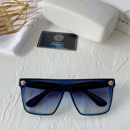 Versace AAA Quality Sunglasses #764688