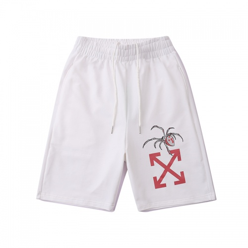 Off-White Pants Shorts For Men #764703