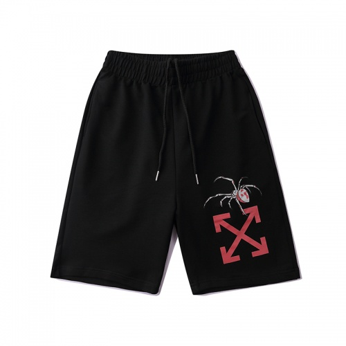 Off-White Pants Shorts For Men #764704