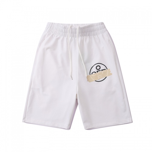 Off-White Pants Shorts For Men #764706