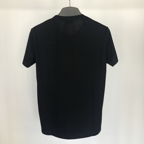 Replica Fendi T-Shirts Short Sleeved O-Neck For Men #764768 $24.25 USD for Wholesale
