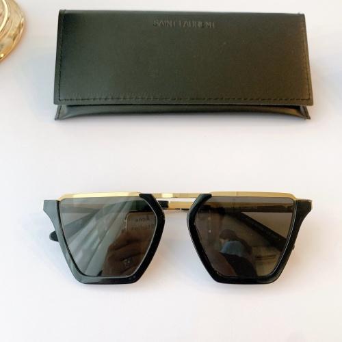 Yves Saint Laurent YSL AAA Quality Sunglassses #764769
