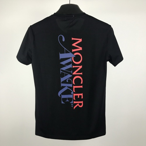 Moncler T-Shirts Short Sleeved O-Neck For Men #764785
