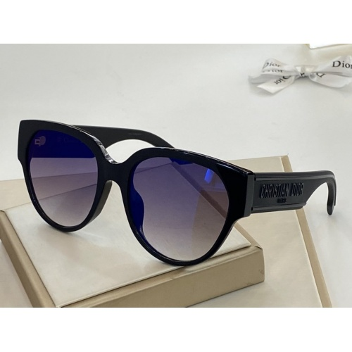 Christian Dior AAA Quality Sunglasses #764838