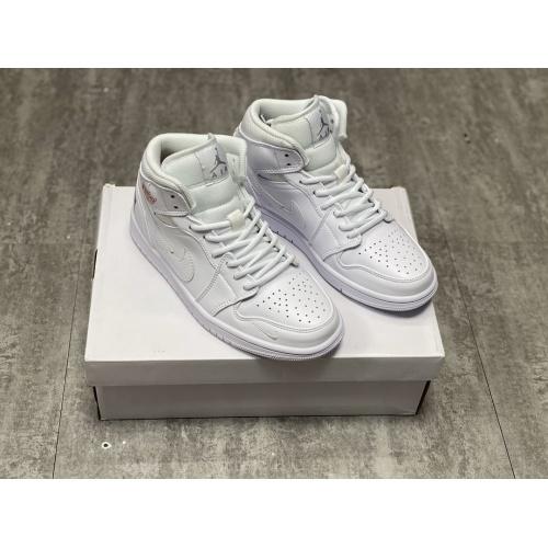 Air Jordan 1 High Tops Shoes For Men #764899