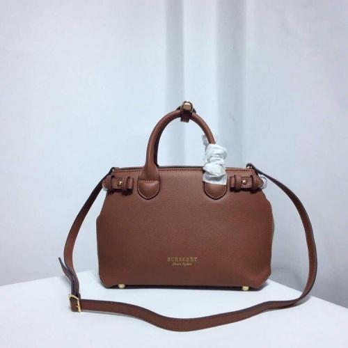 Burberry AAA Quality Handbags For Women #764964