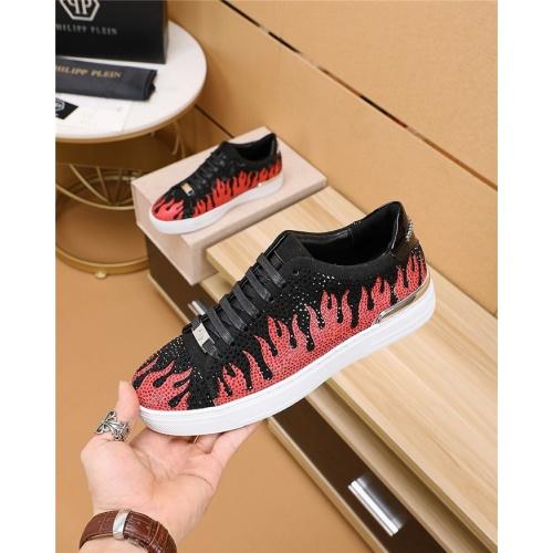 Philipp Plein PP Casual Shoes For Men #764968