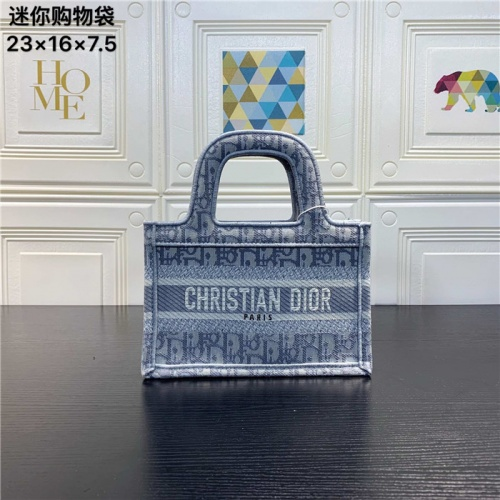 Christian Dior AAA Quality Handbags For Women #764992