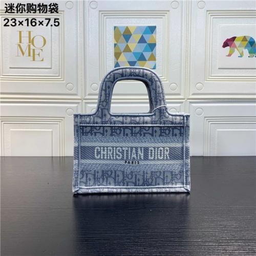 Christian Dior AAA Quality Handbags For Women #764992