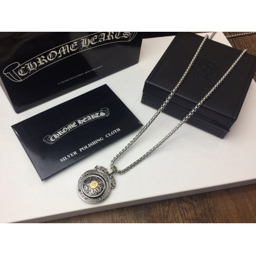 Chrome Hearts Necklaces #764999