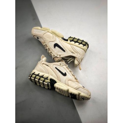 Nike & Stussy Shoes For Men #765001