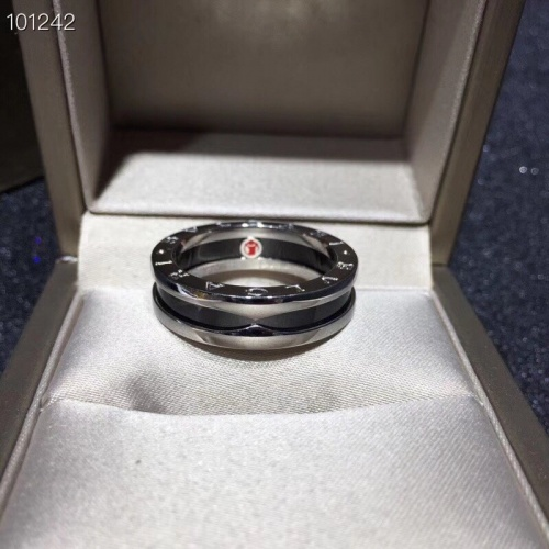 Bvlgari Rings #765003