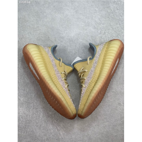 Replica Adidas Yeezy Boots For Men #765015 $125.13 USD for Wholesale