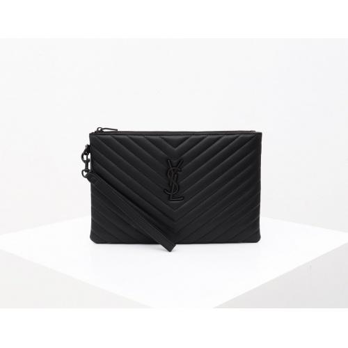 Yves Saint Laurent AAA Wallets #765021