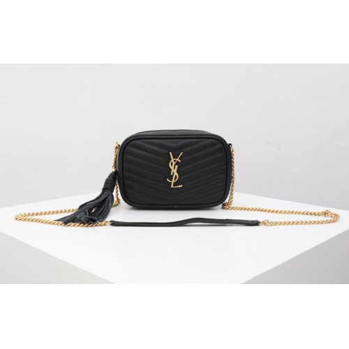 Yves Saint Laurent YSL AAA Messenger Bags #765024