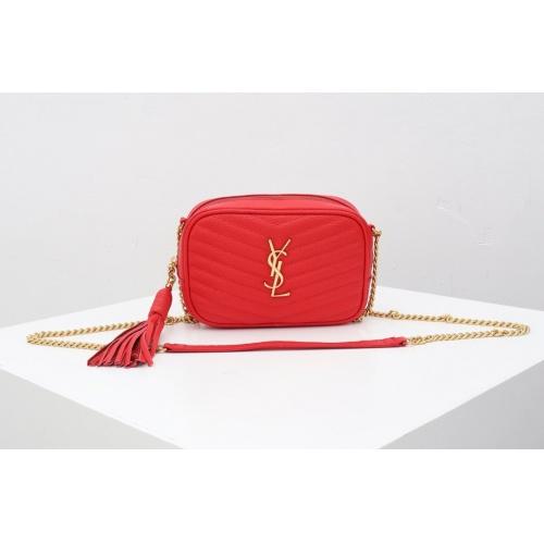Yves Saint Laurent YSL AAA Messenger Bags #765025