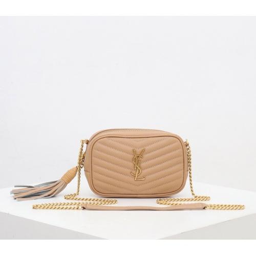 Yves Saint Laurent YSL AAA Messenger Bags #765027
