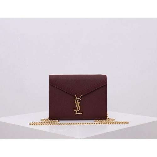 Yves Saint Laurent YSL AAA Messenger Bags #765030