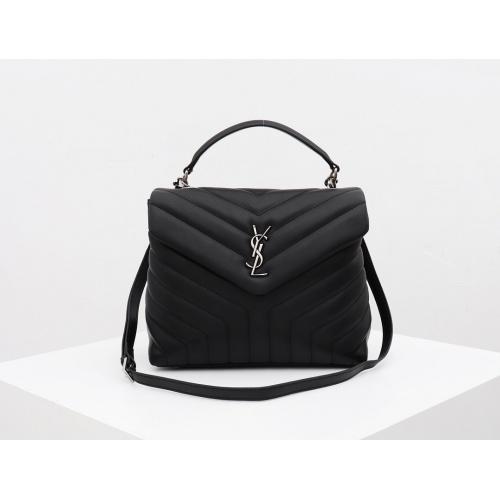 Yves Saint Laurent YSL AAA Messenger Bags #765036