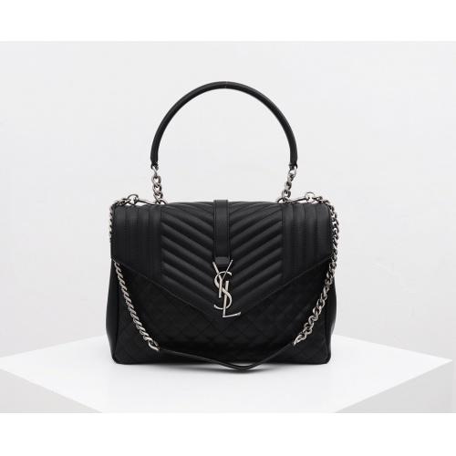 Yves Saint Laurent YSL AAA Messenger Bags #765039