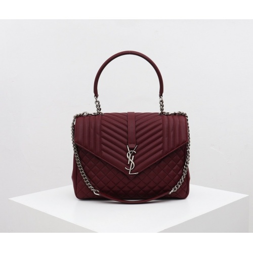 Yves Saint Laurent YSL AAA Messenger Bags #765040
