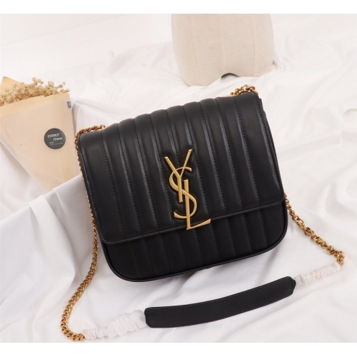 Yves Saint Laurent YSL AAA Messenger Bags #765042