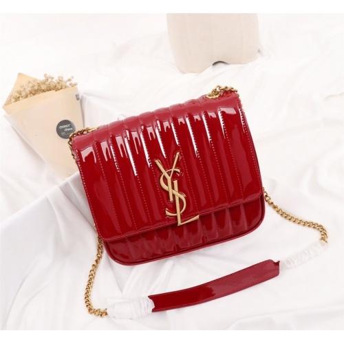 Yves Saint Laurent YSL AAA Messenger Bags #765044