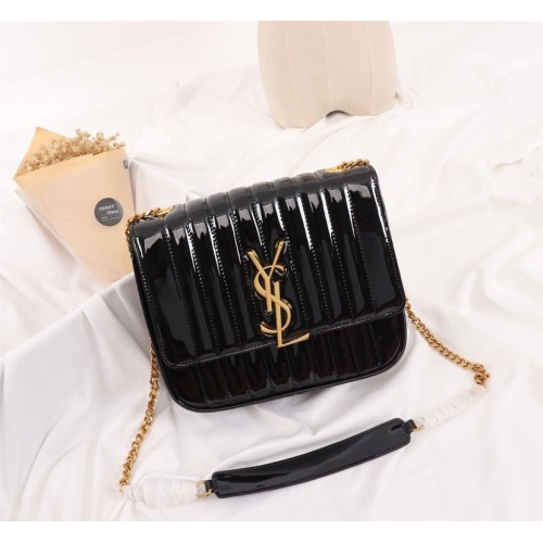 Yves Saint Laurent YSL AAA Messenger Bags #765045