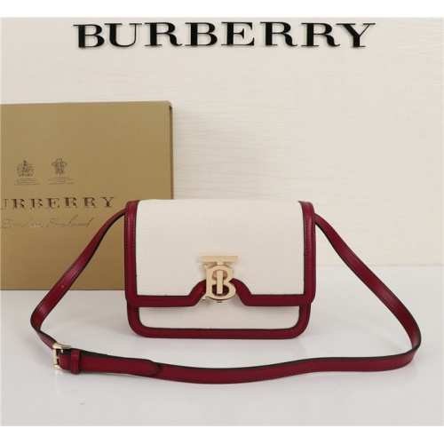 Burberry AAA Quality Shoulder Bags For Women #765109