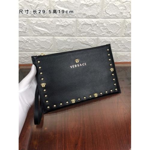 Versace AAA Man Wallets For Men #765165