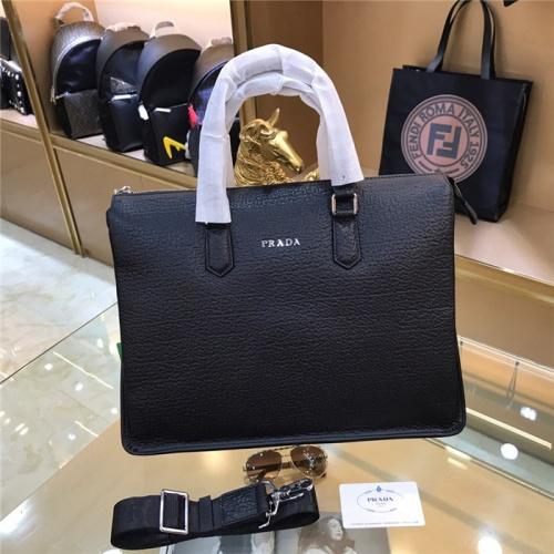 Prada AAA Man Handbags #765329