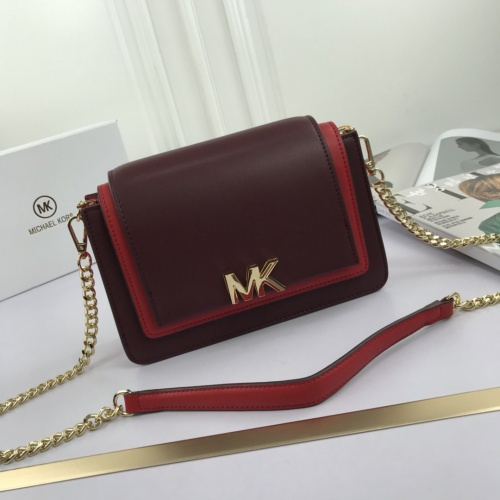 Michael Kors AAA Quality Messenger Bags For Women #765390