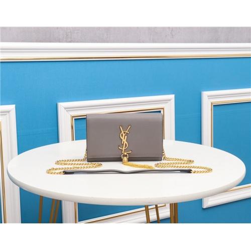 Yves Saint Laurent YSL AAA Quality Messenger Bags For Women #765455