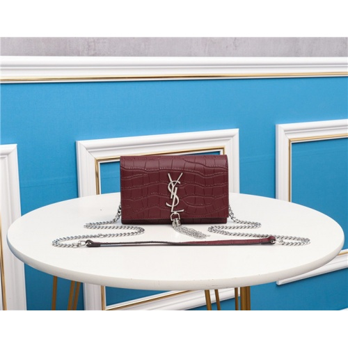 Yves Saint Laurent YSL AAA Quality Messenger Bags For Women #765475
