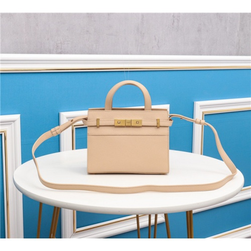 Yves Saint Laurent YSL AAA Quality Messenger Bags For Women #765683
