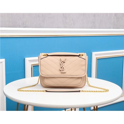Yves Saint Laurent YSL AAA Quality Messenger Bags For Women #765689